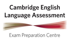 CAMBRIDGE ENGLISH PREPARATION CENTER