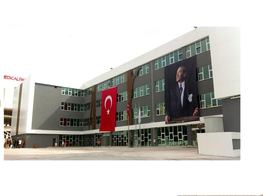Ankara batikent doğa koleji