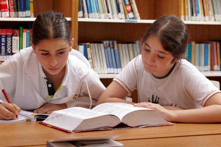 Acarkent Doğa Koleji IB High School