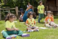 Doğa Koleji'nde İlkokul Eğitmi